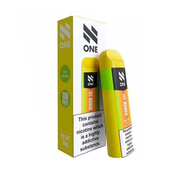 N One - Disposable Pod Vape Kit
