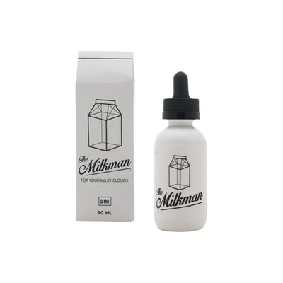 The Milkman - The Milkman 50ml Short Fill E-Liquid