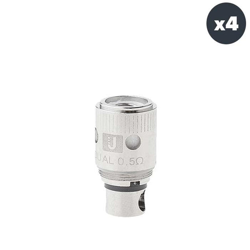 Uwell Crown Replacement Atomizer Heads 4 Pack