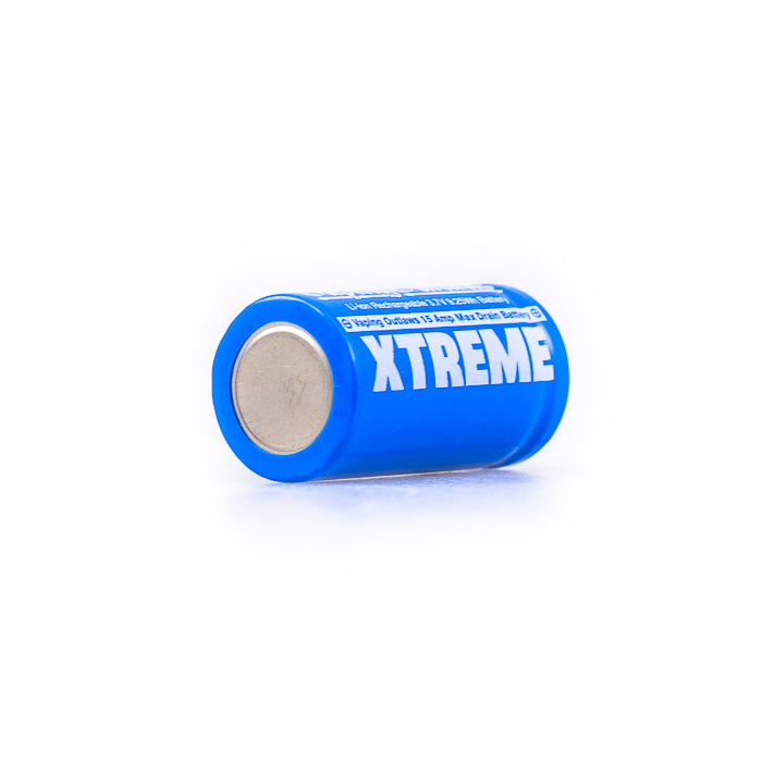 Vaping Outlaws Xtreme 18350 800mAh Battery - -