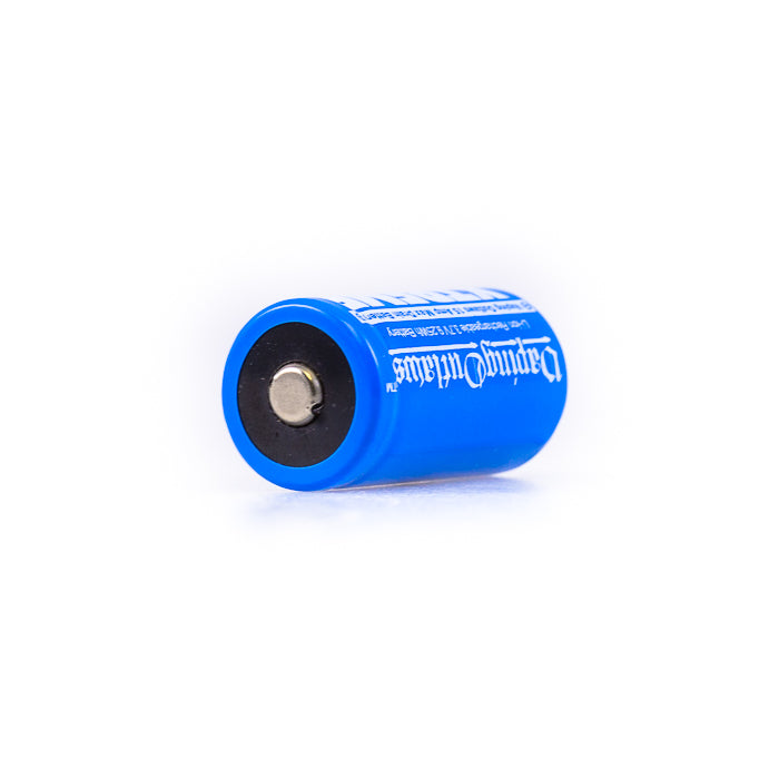 Vaping Outlaws Xtreme 18350 800mAh Battery - +