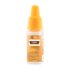 UK ECIG - Havana 10 ml E-Liquid
