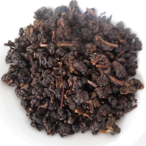 Holy Grail of Organic Oolongs Comes to a Desirable and a Bit Fruity End