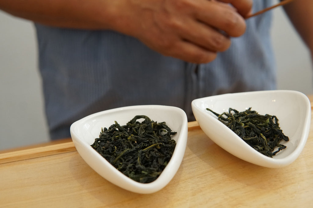 Baozhong Wenshan Oolong and Best Ways to Prepare it