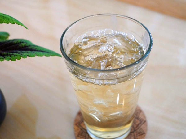 Recipe - Instant Iced Tea