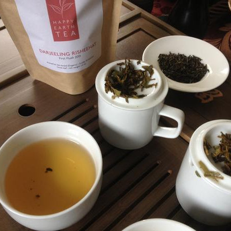 Photo of Darjeeling, the champagne of teas!