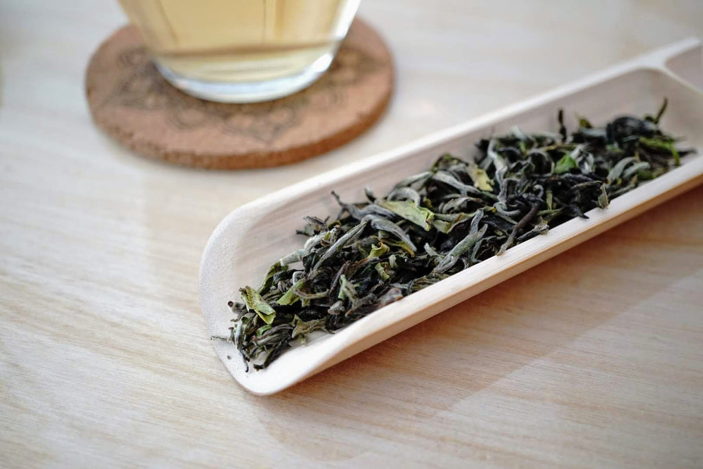 Himalayan White Jun Chiyabari Nepal Tea