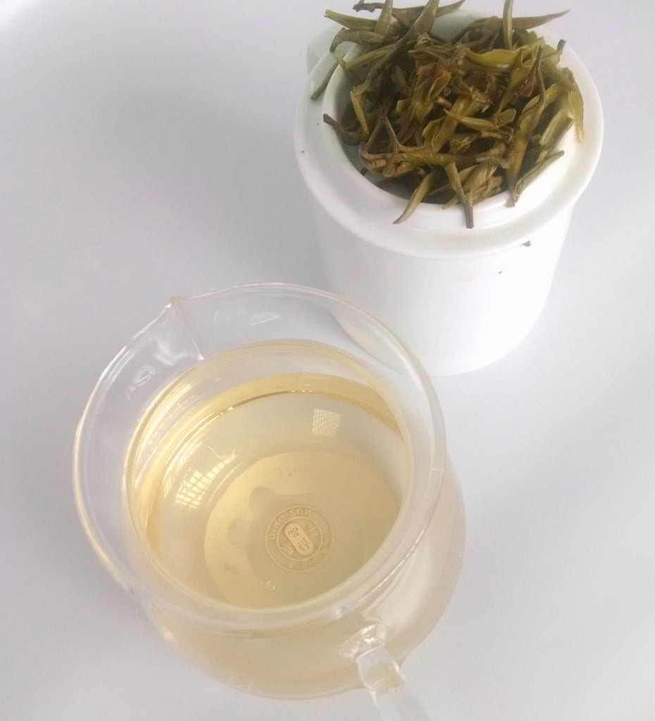 Jun Chiyabari Nepal Tea