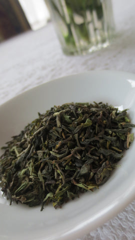 Arya Black Darjeeling First Flush