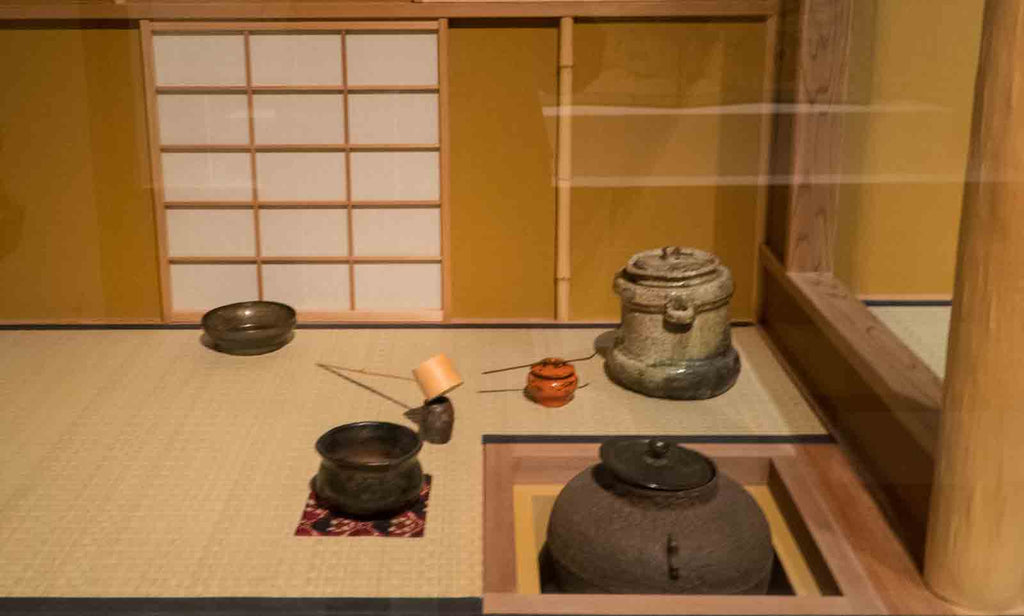 MET Kyoto Exhibition 2020 chanoyu