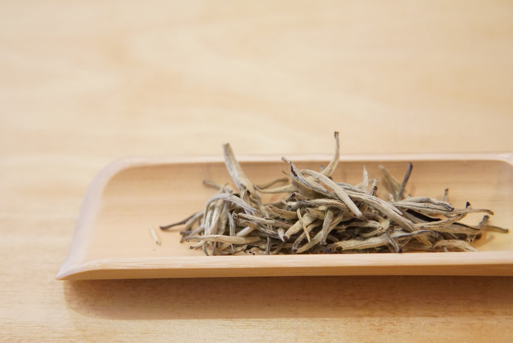 Silver Needle White Tea - Yunnan, China