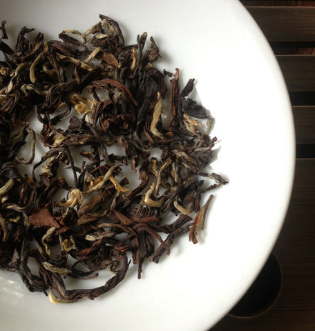 Darjeeling Second Flush 2013