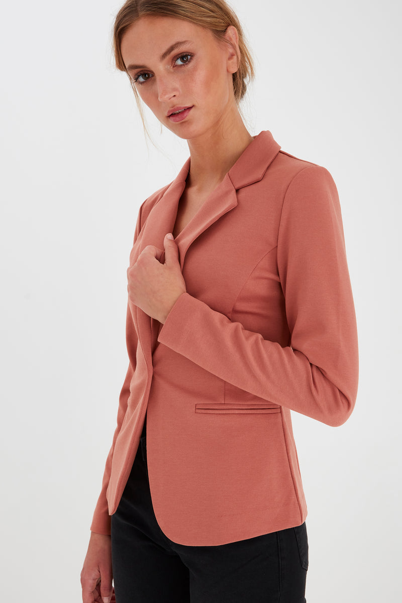 Kate Blazer Rose