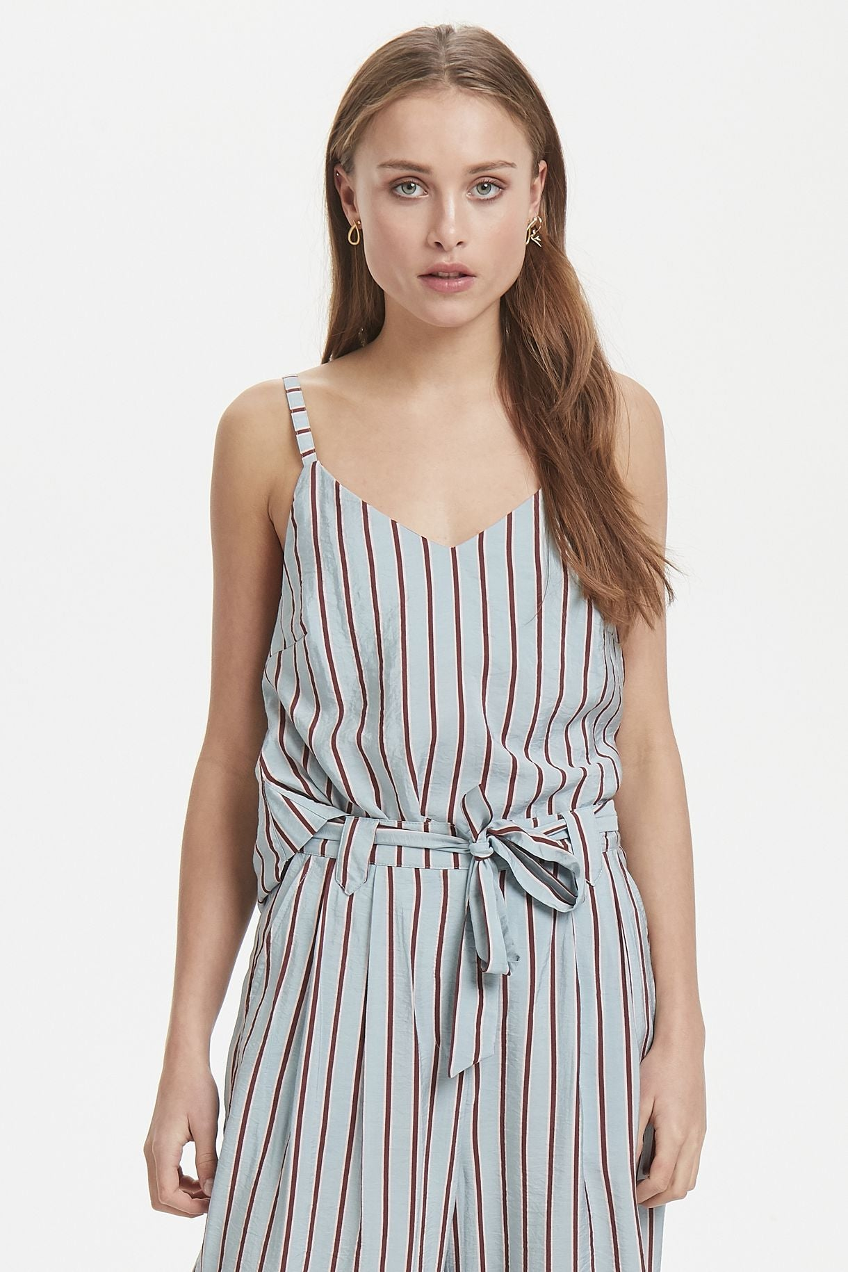 Tiffany Stripe Top