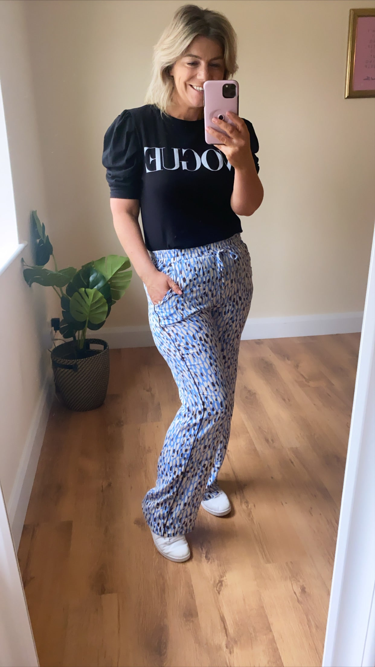 Elta Trousers