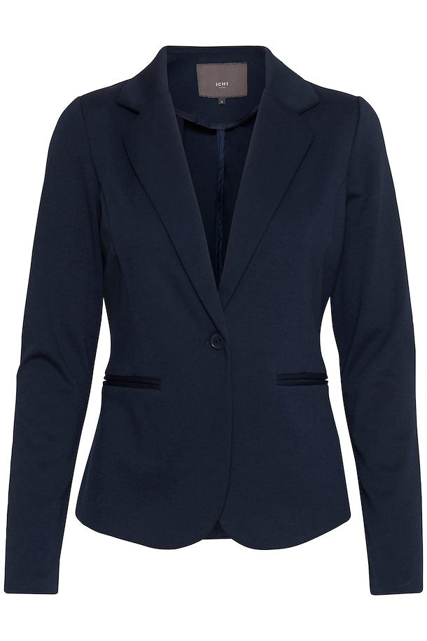 Kate Blazer Navy