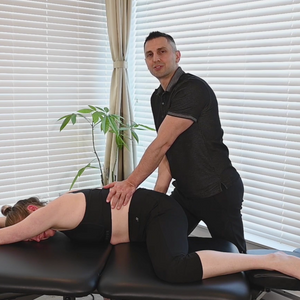 Fascial Dynamic Stretch Therapy