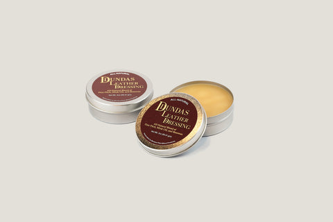 Dundas Leather Dressing 85gr.