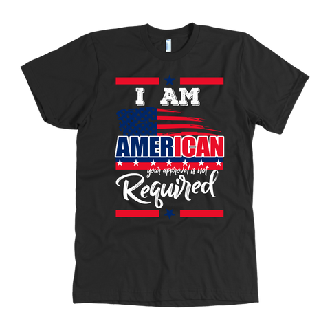 Not Required Tee