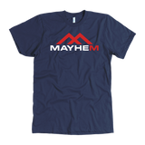 Mayhem Red/White