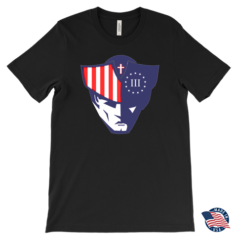 Patriot of America 13 Colony Tee