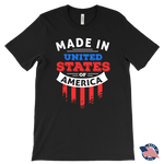 Made in USA Tee
