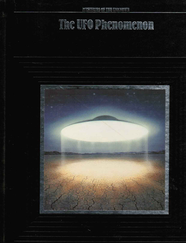 Mysteries of the Unknown: The UFO Phenomenon