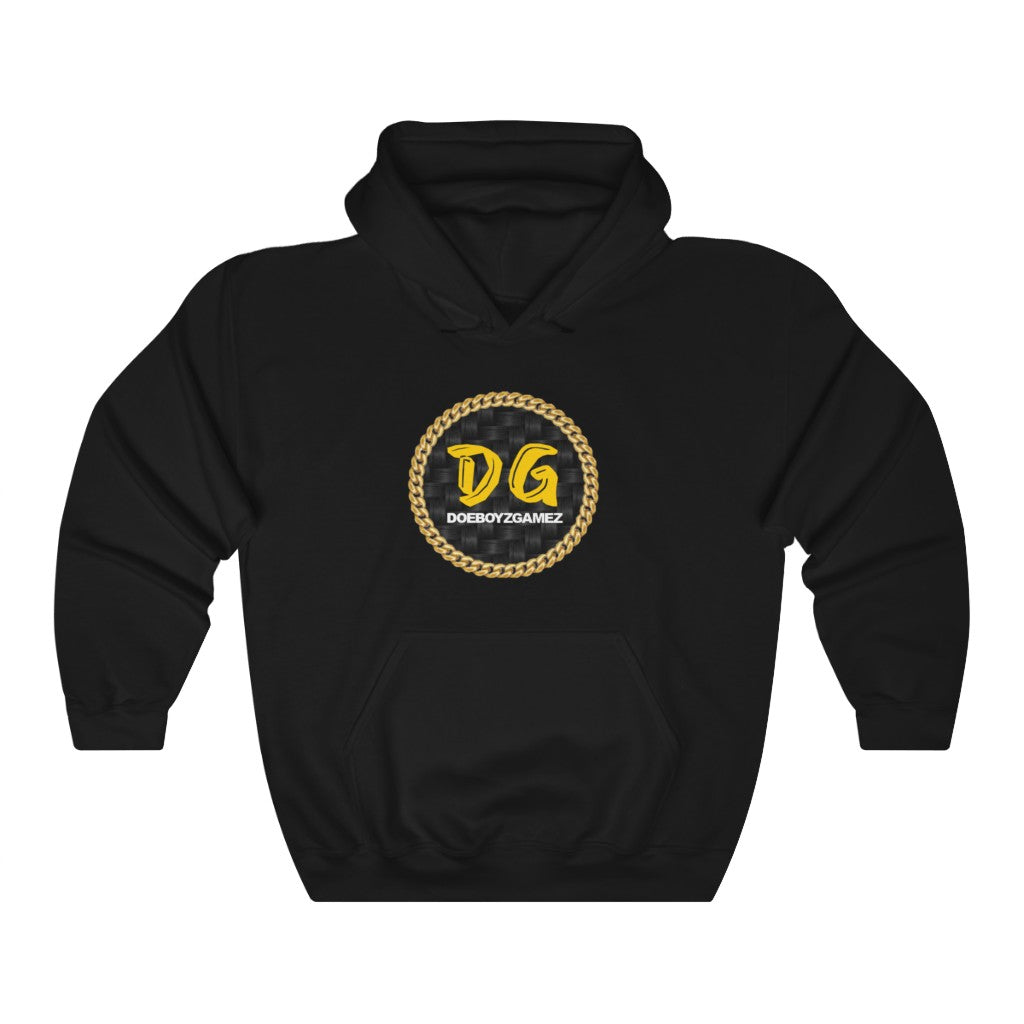 DoeBoyzGamez Heavy Blend™ Hooded Sweatshirt