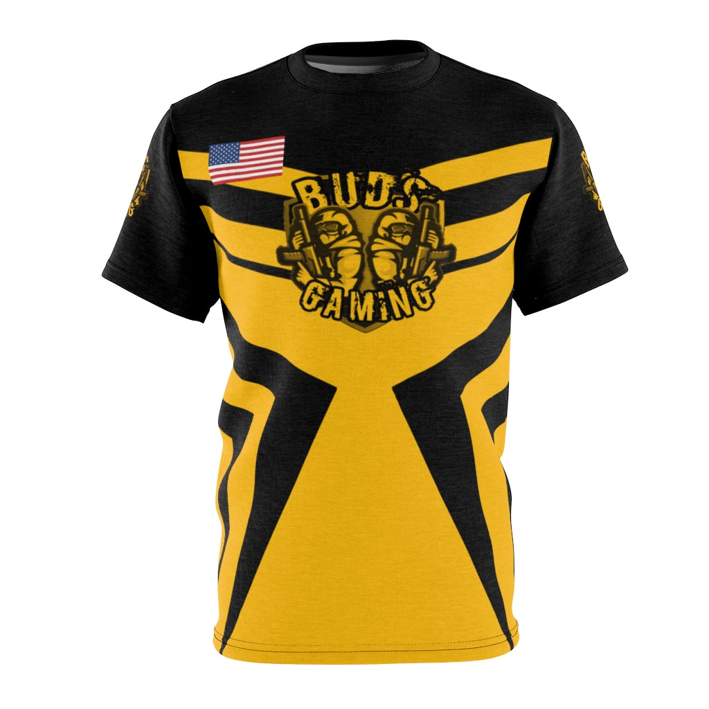 Custom Buds Gaming Wasp Jersey