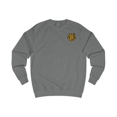Buds Gaming Front and Back Men's Sweatshirt