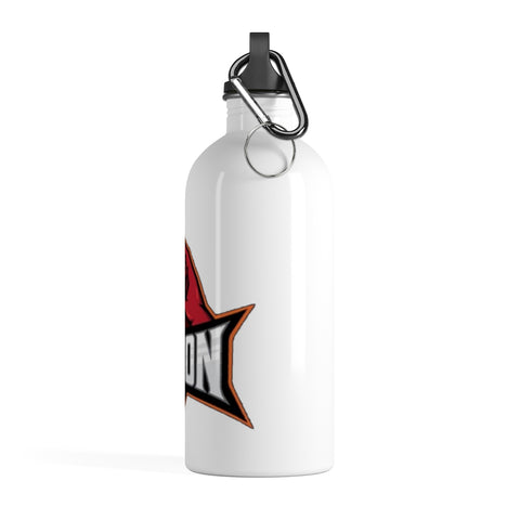 Fusion Stainless Steel Water Bottle