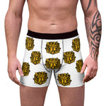 Buds Gaming White Men's Boxer Briefs