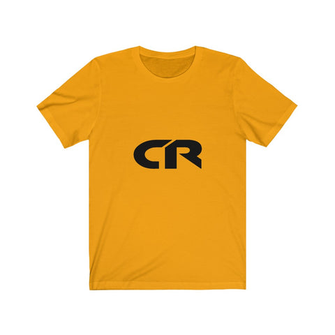 Cure Clan Big Logo Short Sleeve Tee