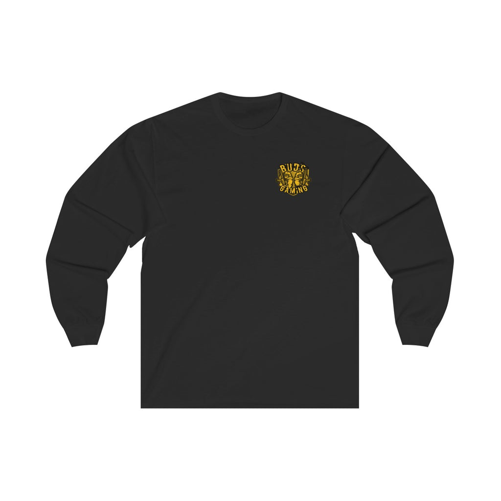Buds Gaming Long Sleeve Tee