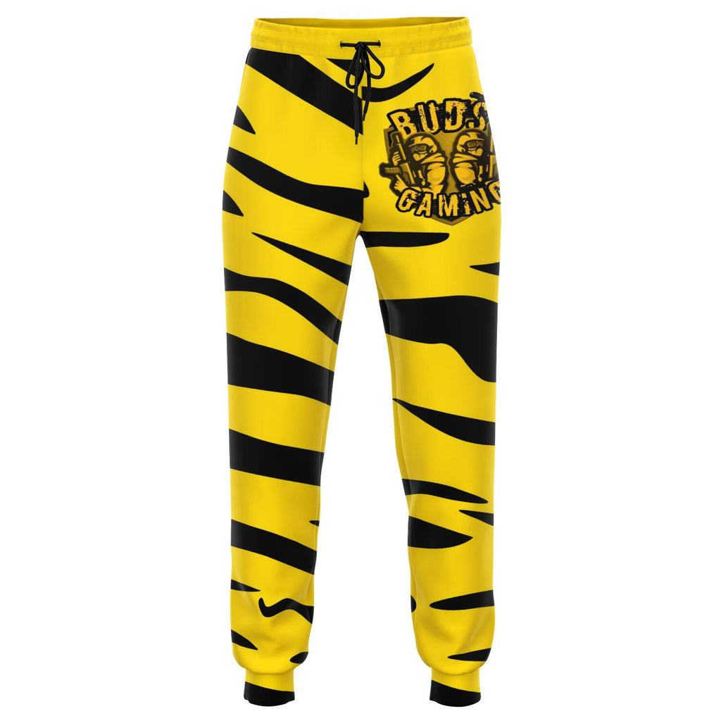Buds Gaming Stripe Pro Joggers