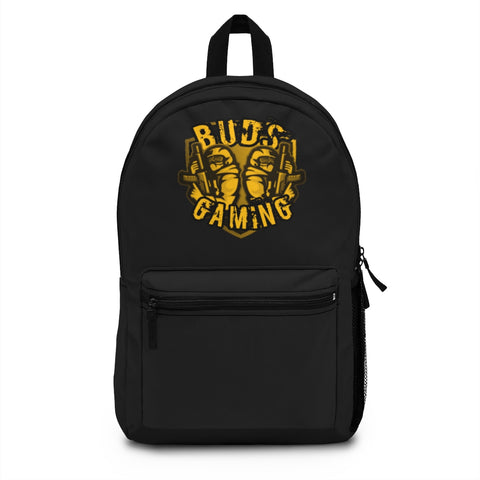 Buds Gaming Backpack (Made in USA)