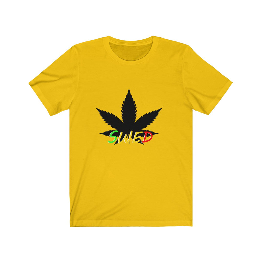 SWED Big Logo Short Sleeve Tee