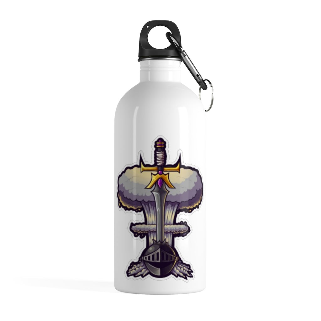 KCG Stainless Steel Water Bottle