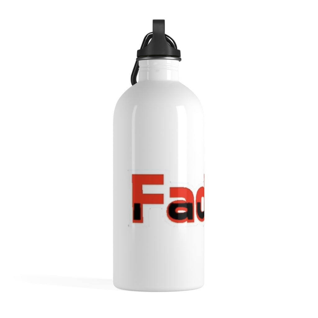 Faderz Stainless Steel Water Bottle