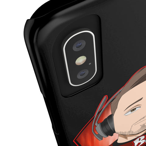The Sick Buddy Slim Phone Cases