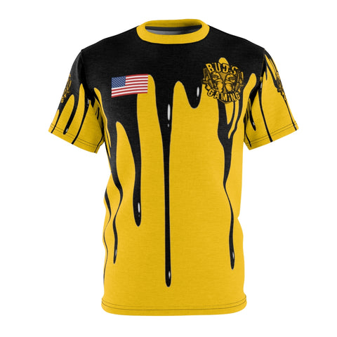 Custom Buds Gaming Drip Jersey