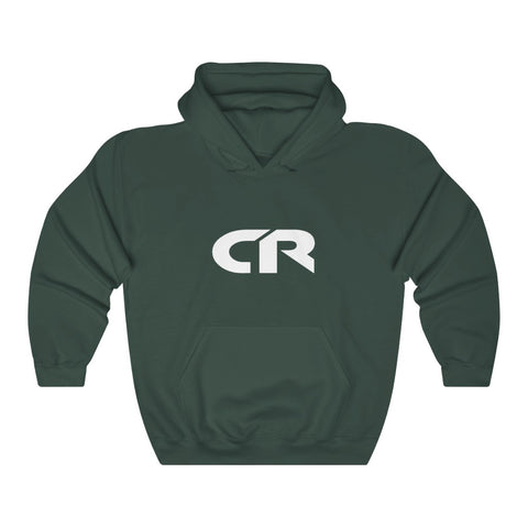 Cure Clan Heavy Blend™ Hooded Sweatshirt