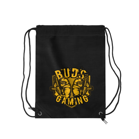 Buds Gaming Drawstring Bag