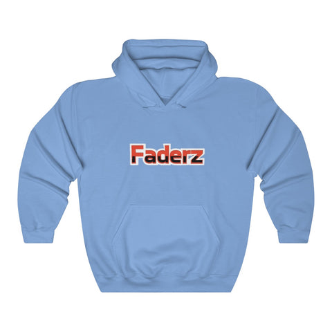 Faderz Heavy Blend™ Hooded Sweatshirt