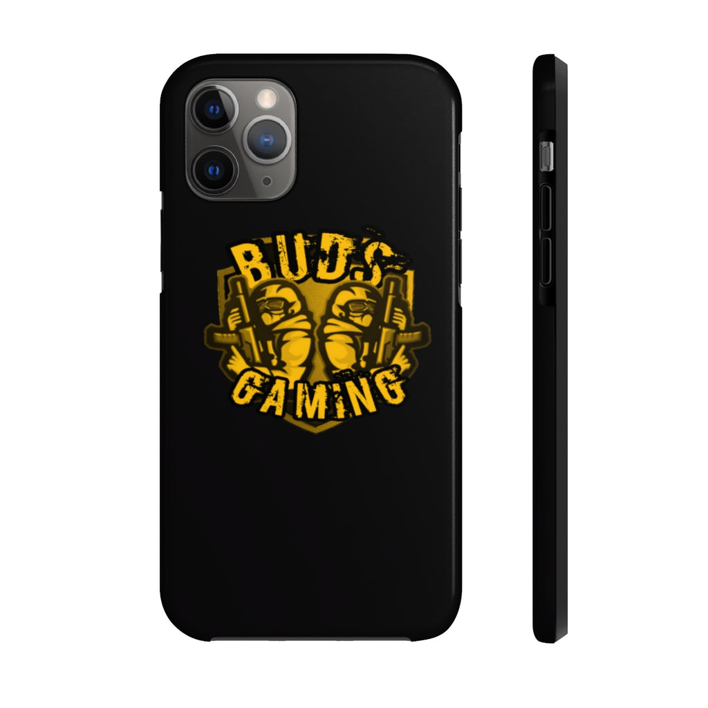Buds Gaming Case Mate Tough Phone Cases