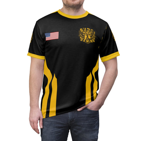 Custom Buds Gaming Roadster Jersey