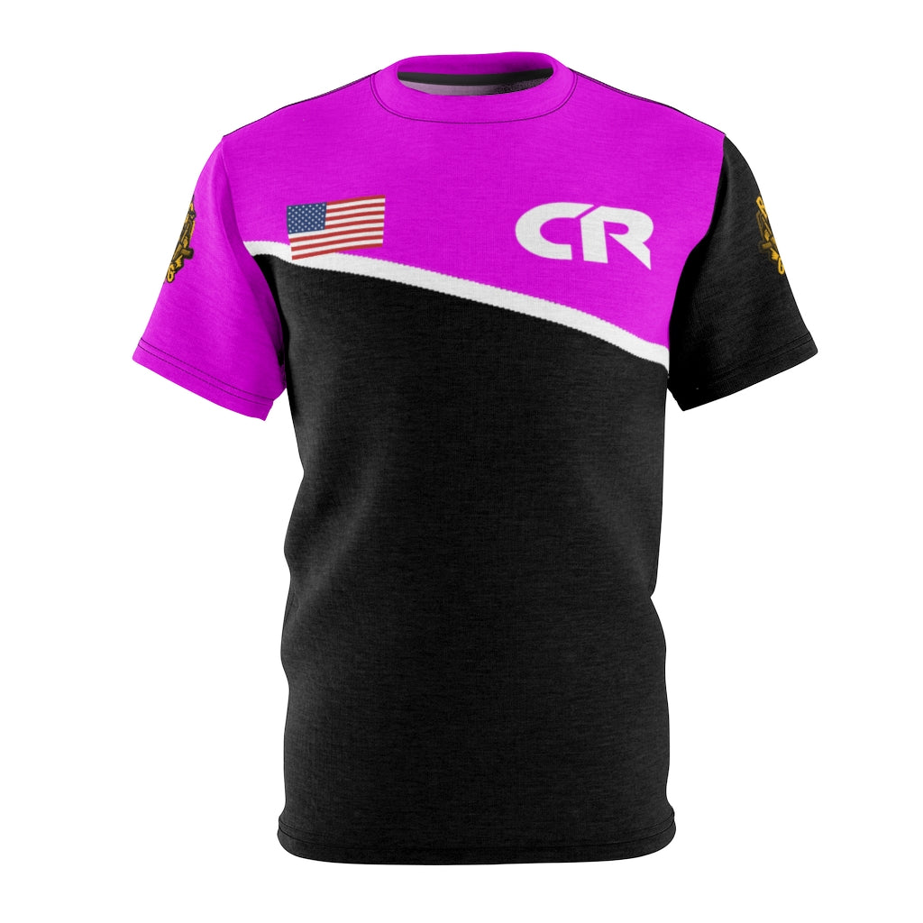 Custom Cure Clan Jersey