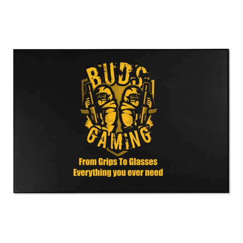 Buds Area Rugs