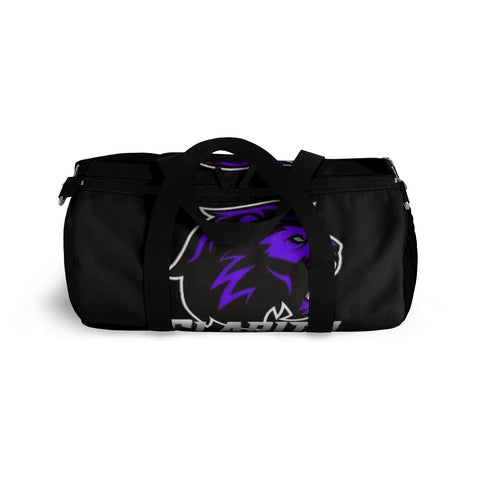 Clarity Duffel Bag