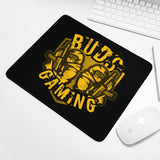 Buds Gaming Mouse Pad